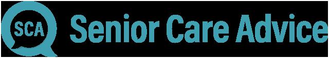 Logo: Senior Care Advice