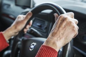 Seniors & Driving