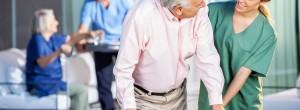 Safe Walkers for Optimum Senior Mobility