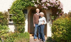Is It Time to Move to a Retirement Community?