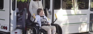 Transportation and Assisted Living Facilities