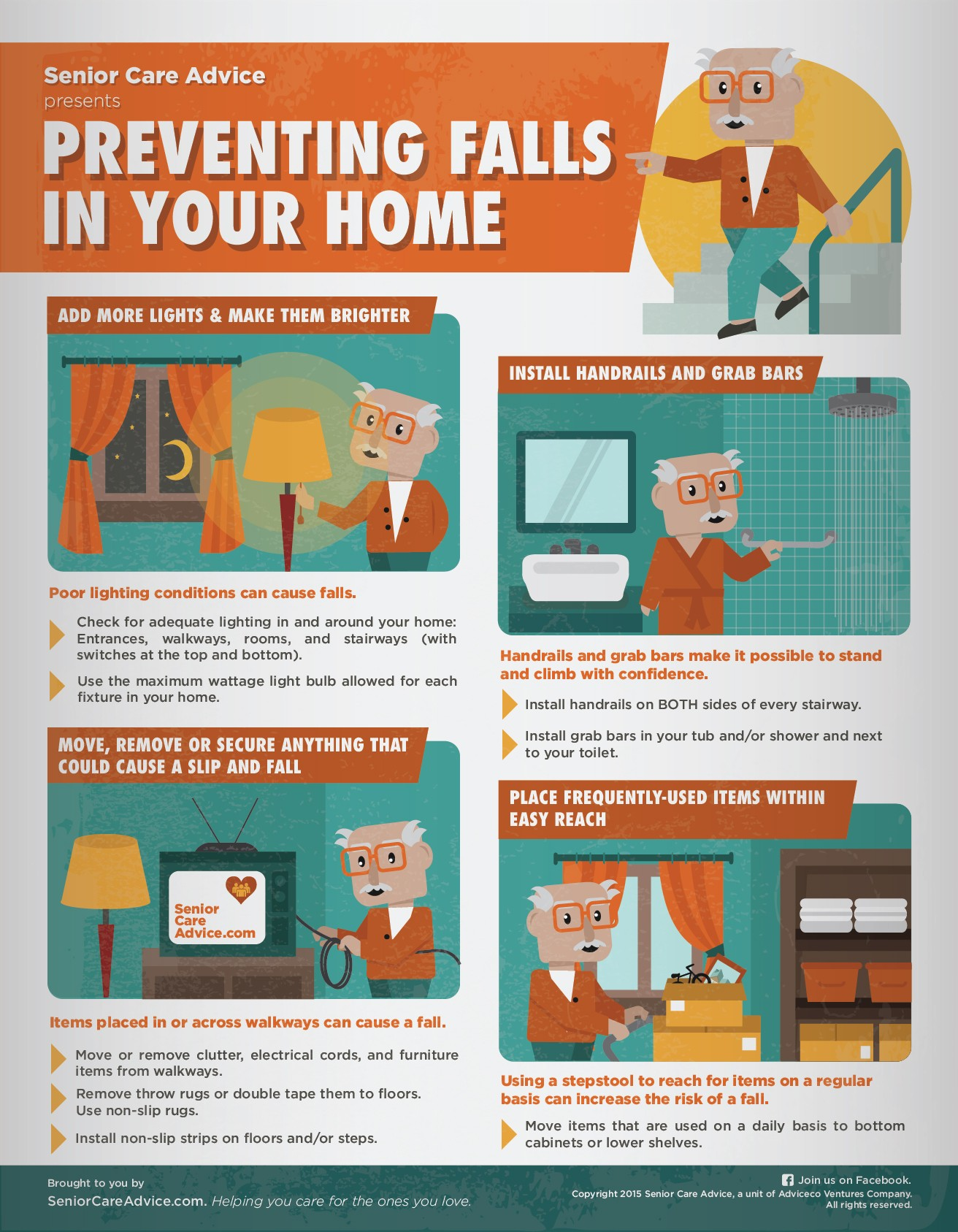 Infographic Preventing Falls in Your Home-Final (for web)-01
