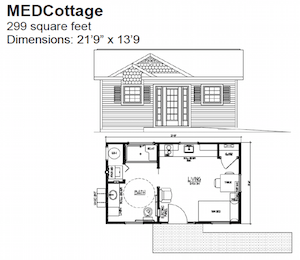 ... Master Bedroom Floor Plans With Ensuite As Well My Mother Lives In The  Backyard The Granny ...