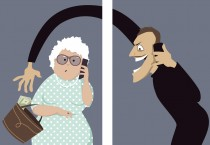 Seniors Beware! Is It Social Security or Is It a Scam?