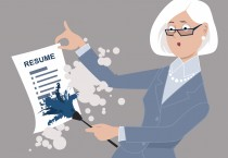 The Benefits of Older Workers Undeniable Yet Many Still Fear Ageism