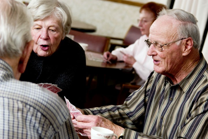 Free and Low Cost Community-Based Help for Seniors