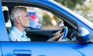 Essential Tips for Older Drivers with Physical, Vision and Hearing Challenges
