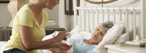 How Valuable Are Direct Care Workers?