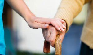 Helping Seniors Avoid Falls in Their Homes