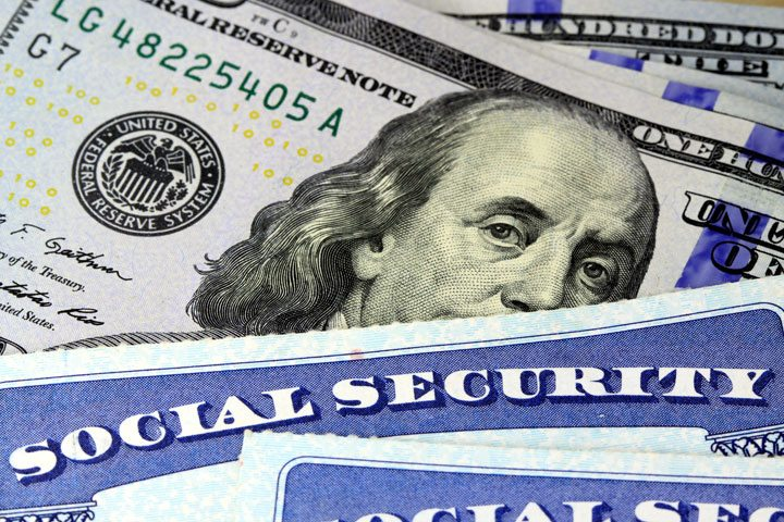 Social Security and Poverty