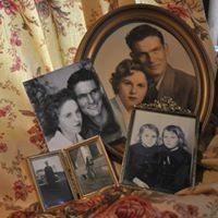 Karen's family photos