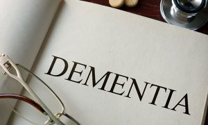 Lessons Learned in Dementia Care:  From Memory Enhancement to Namaste