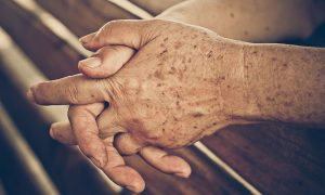 Aging and the Art of Coping