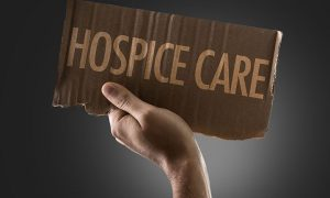 Is It Time to Call Hospice In for Daddy?