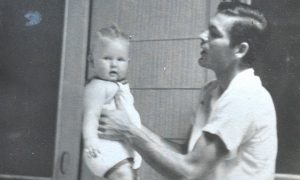 Just an Every Day Hero – My Daddy