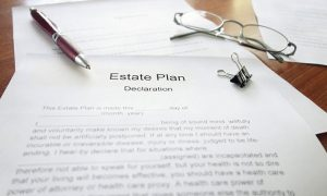Managing Your Estate's Legacy