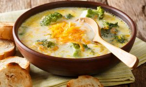 Fall – The Perfect Time for Soup!