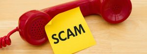 Law Enforcement Agencies and AARP Are Raising Awareness of Scams that Target Older Victims