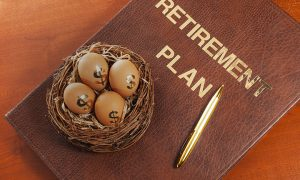 Declining and Depleting Retirement Portfolios
