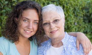 Mon Ami: Making Friends of Seniors and College Students