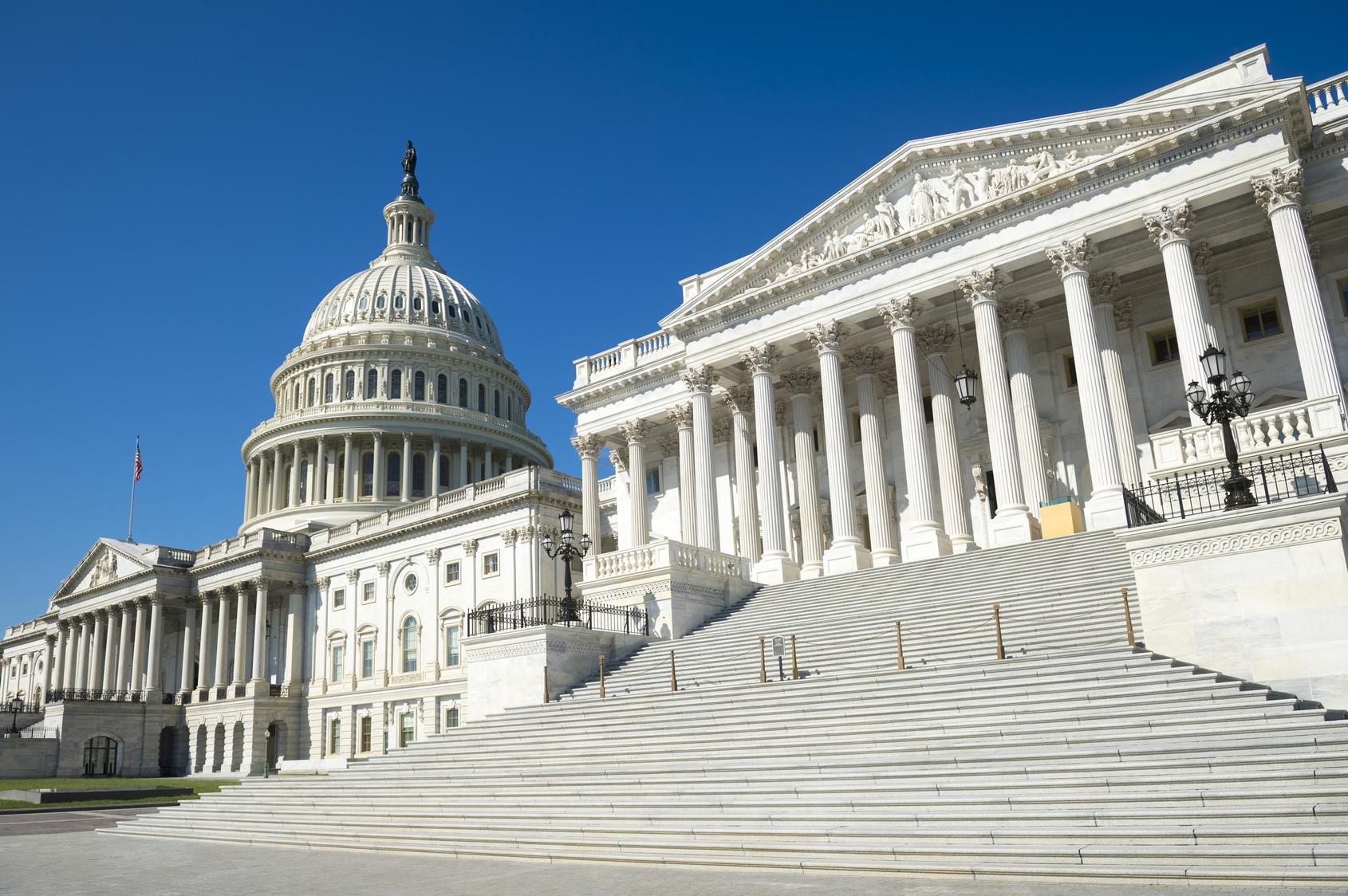 Senate/Congress