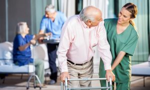 The Top 10 Nursing Home Problems- and What To Do About Them