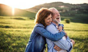 Elderhood: A Geriatrician's Eyeview